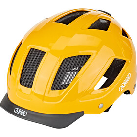 ABUS Hyban 2.0 Kask, icon yellow
